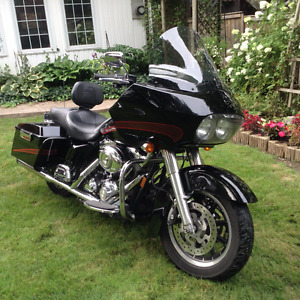 2008 Road Glide, lots of extras
