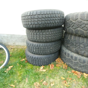 Lots of tires for sale CHEAP 16-17-18-20""