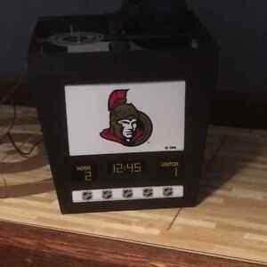 Ottawa Senators score board light Kingston Kingston Area image 1