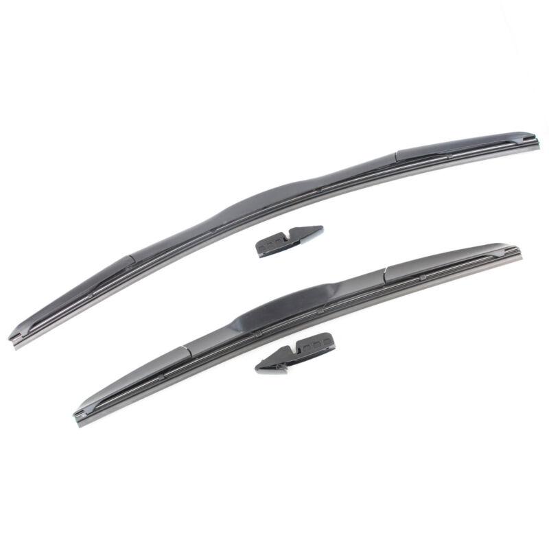 Lexus CT Hatch ACP Exact Specific Fit Hybrid Flat Aero Front Wiper Blades