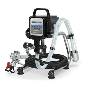 Power-Flo Pro 2800 Airless Paint Sprayer with hose and gun