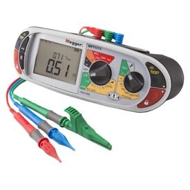 Electrical testers /tools wanted