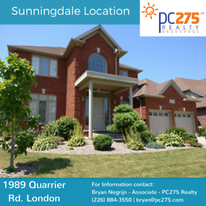 Executive Sunningdale Home - All New Price