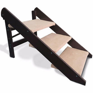FurHaven Convertible Pet Stairs or Ramp