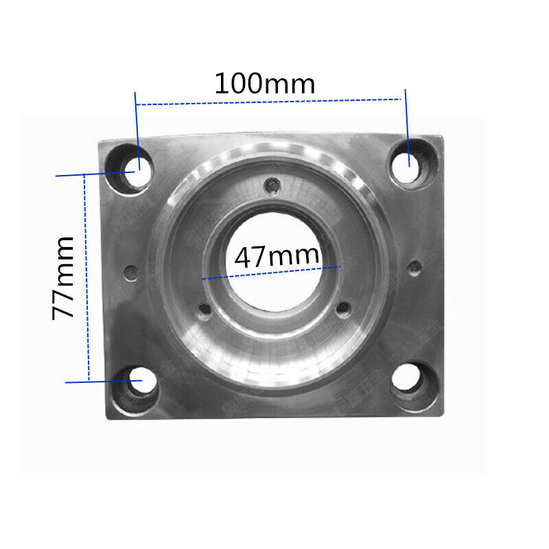 """NEW Dial Holder for the X /& Y axis for Bridgeport Milling Machine Mill /""""NEW/"""""""
