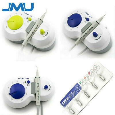 Original Woodpecker Dental Dte D1 Ultrasonic Scaler Handpiece Tips 110v