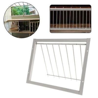 Pigeon Door Wire Bars Frame Entrance Trapping Doors Loft Racing Bird Catch Bar