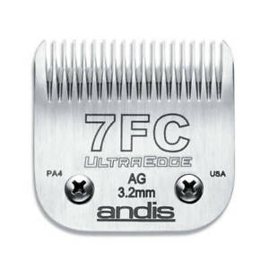 Andis UltraEdge Detachable Blade, Size 7FC