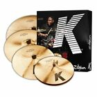 5 inch Cymbals