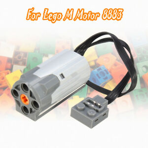 New M Motor 8883 For Lego Electric Embled Building Block Toy Accessories