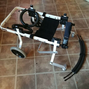 Fully Adjustable Dog Wheelchair For Sale