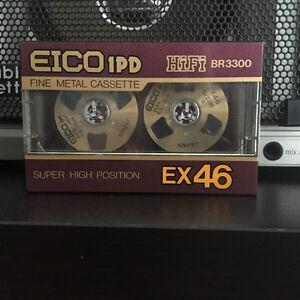 Blank Cassette Tapes     Boom Box / Ghetto Blaster Oakville / Halton Region Toronto (GTA) image 1