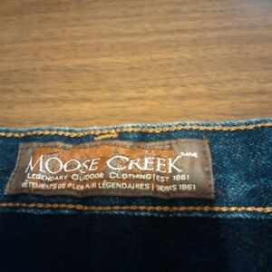 new mens lined jeans