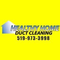 Local Duct Cleaners!! No Scams & No telemarketing!