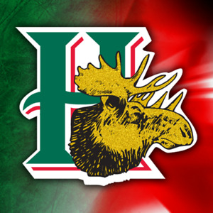 2 Lower Bowl Tickets - Sat, Oct 27th Mooseheads