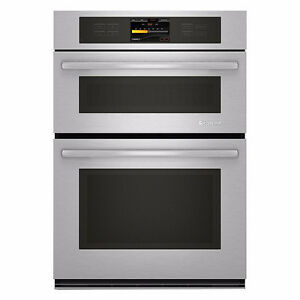 30'' Combination Oven with Microwave, Stainless, Convection [Jen