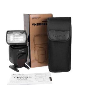 Flash Yongnuo YN-568II HSS TTL (CANON)