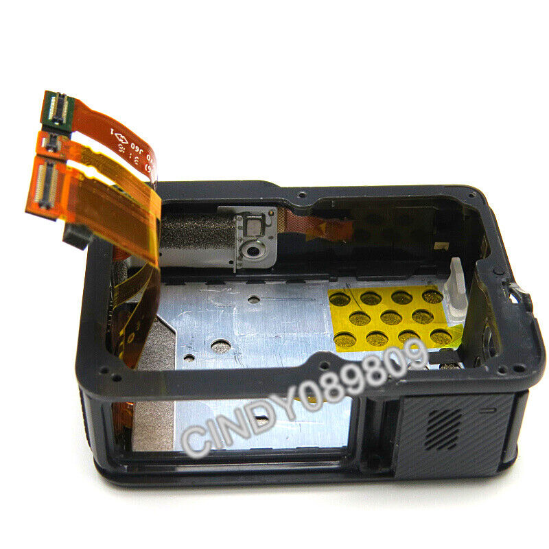 Original For GoPro Hero 5 LCD Display touch screen with back rear case housing