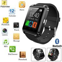 U8 Bluetooth Smart Watch For Android&IOS Iphone