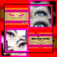 *** MEGA SPRING SPECIAL *** CLASSIC FULL SETS FOR $65.00 + MORE!