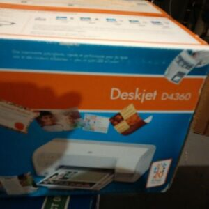 Hp brand new printer Kitchener / Waterloo Kitchener Area image 1