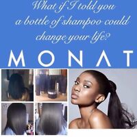MONAT - Experience the Difference