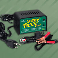 BATTERY TENDER CHARGER/MAINTAINERS + OPTIMA BATTERIES London Ontario Preview