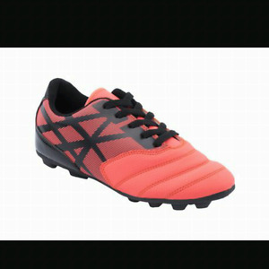 Athletic Works Big Boys' Soccer Cleats Shoes