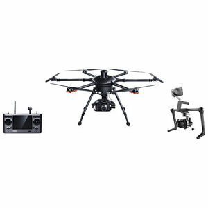 Drone Yuneec Tornado H920 Hexa-Copter with ST24 Transmitter