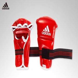 Adidas Taekwondo Cobra Gloves (Medium)