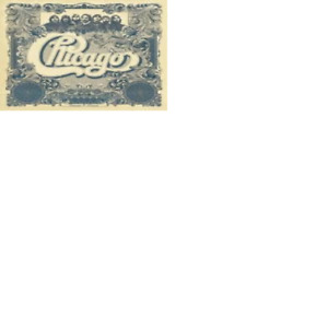 Collector album Chicago $6 Watch the video for details