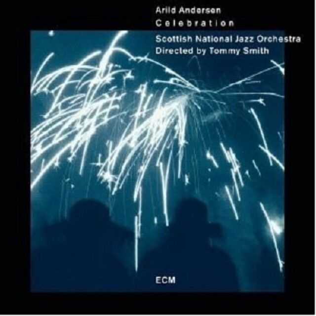 ARILD ANDERSEN /SMITH,TOMMY/+ - CELEBRATION CD NEU+++++++++++