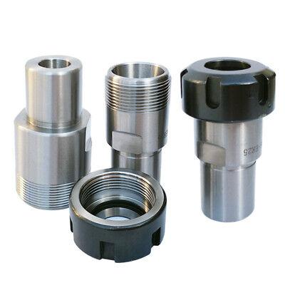 Er16-32 Collet Block Spring Chuck Collet Holder For Cnc Lathe Engraving Machine