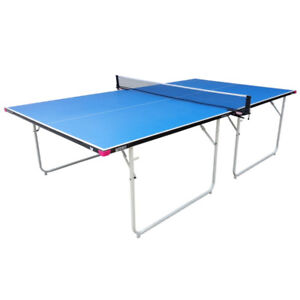 New Butterfly Compact 16mm Table Tennis Table