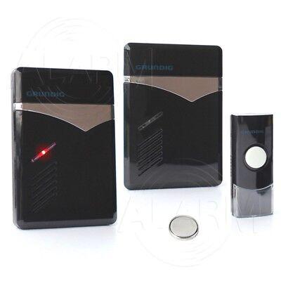 LED ETT1452111 Taschenlampe Mini Grundig 4 LED´s