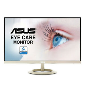 ASUS 27'' WQHD (2560 X 1440) IPS DP HDMI VGA Eye Care Monitor