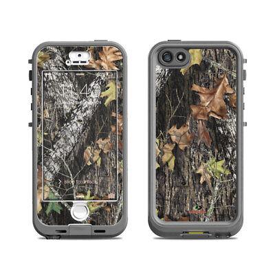 Skin for LifeProof Nuud iPhone 5S - Break-Up by Mossy Oak - Sticker Decal