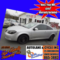 2008 Pontiac G5 Coupe SHARP LOOKING CAR! Clean Only 134K Bedford Halifax Preview