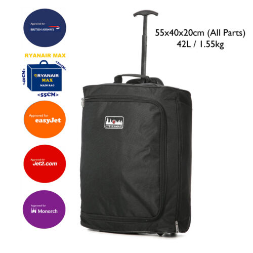 EasyJet Hand Luggage That Fits In Size Restrictions