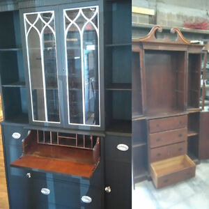 PREMIUM CLAY & CHALK PAINT FOR FURNITURE SOLD HERE! MUST READ! Cambridge Kitchener Area image 1
