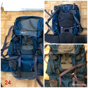 HIKING BACKPACKS RUSH SALE!!