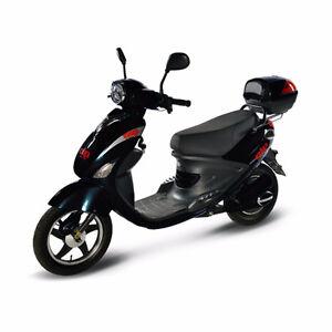 Gio Italia MK Electric Scooter