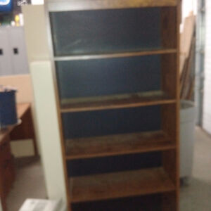Tall Bookcase Kitchener / Waterloo Kitchener Area image 1