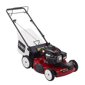 Tondeuse à gazon / Lawn Mower, Yard Pro