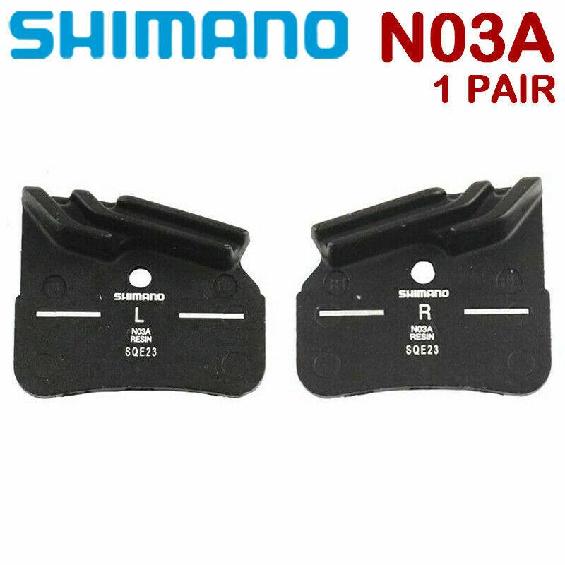 Shimano N03A N04C Disc Brake Pad Ice Tech For DEORE XTR SLX M9120 M8120 4 Piston