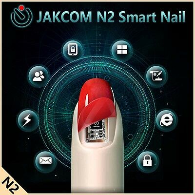JAKCOM N2 smart nail hot sale with touch sensitive light switch screen glasses
