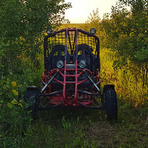 Return of Stolen Dune Buggy/Go Kart - **REWARD**