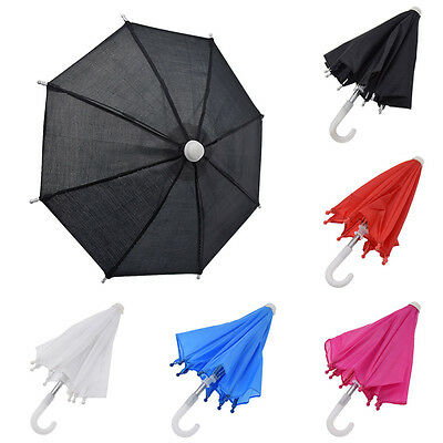 """1Pc Umbrella For American Girl 18"""" Doll Accessories Kids DIY Toys Christmas Gift"""