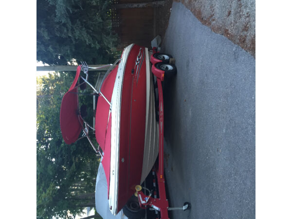 Used 2005 Sea Ray Boats 200 Select