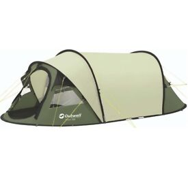 Outwell Fusion 300 Tent - NEW